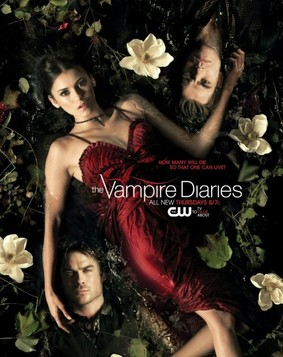 Pamiętniki wampirów - sezon 1 / The Vampire Diaries - season 1