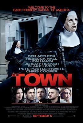Miasto złodziei / The Town