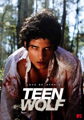 Teen Wolf: Nastoletni Wilkołak - sezon 1 / Teen Wolf - season 1