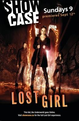 Zagubiona tożsamość - sezon 2 / Lost Girl - season 2