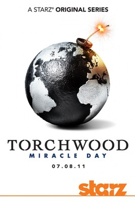 Torchwood - sezon 4 / Torchwood - season 4