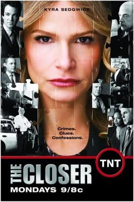 Podkomisarz Brenda Johnson - sezon 7 / The Closer - season 7