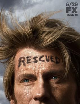 Wołanie o pomoc - sezon 7 / Rescue Me - season 7