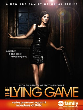 The Lying Game - sezon 1 / The Lying Game - season 1