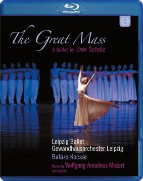 Mozart & al.: Great Mass