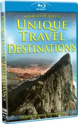 Miracles of Nature - Unique Travel Destinations