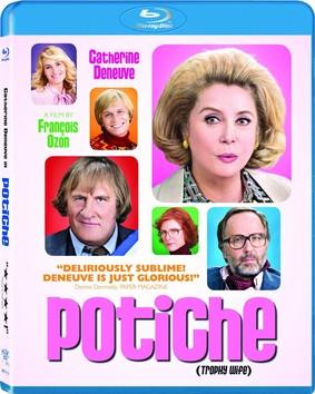 Potiche: Żona doskonała / Potiche