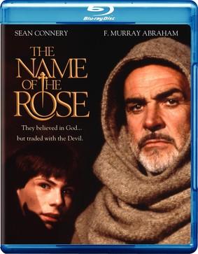 Imię róży / The Name of the Rose