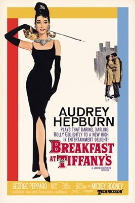 Śniadanie u Tiffany'ego / Breakfast at Tiffany's