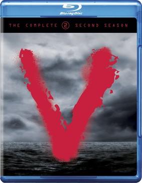 V: Goście - sezon 2 / V - Season 2