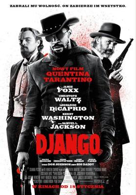 Django / Django Unchained