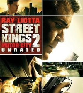 Królowie ulicy 2: Motor City / Street Kings 2: Motor City