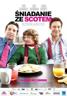 Śniadanie ze Scotem / Breakfast with Scot