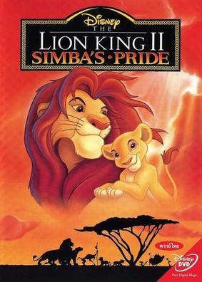 Król Lew II: Czas Simby / The Lion King II: Simba's Pride