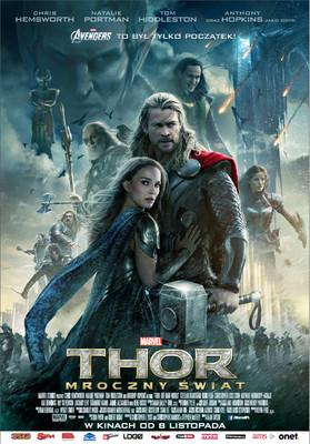 Thor: Mroczny świat / Thor: The Dark World