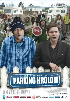 Parking królów / Kóngavegur