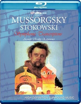 Mussorgsky: Pictures at an Exhibition, Boris Godunov, Night on Bare Mountain