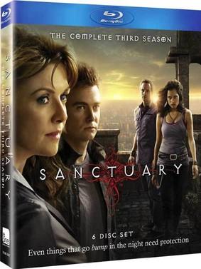Sanctuary - sezon 3 / Sanctuary - Season 3