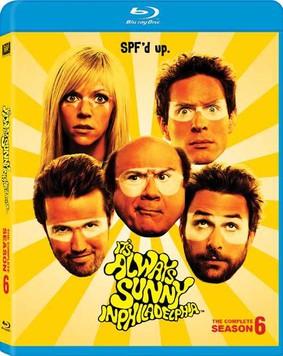 It's Always Sunny in Philadelphia - sezon 6 / It's Always Sunny in Philadelphia - Season 6