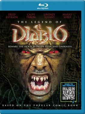 The Legend of el Diablo