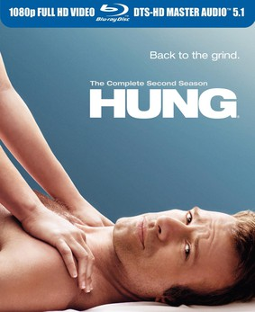 Hung - sezon 2 / Hung - season 2