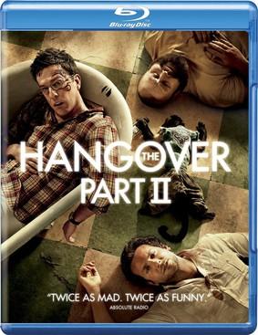 Kac Vegas w Bangkoku / The Hangover Part II