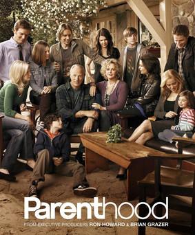 Parenthood - sezon 3 / Parenthood - season 3