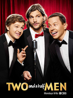 Dwóch i pół - sezon 9 / Two and a Half Men - season 9
