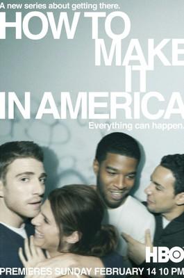 Jak to się robi w Ameryce - sezon 1 / How to Make It in America - season 1