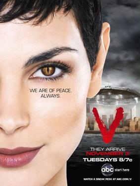 V: Goście - sezon 1 / V - season 1