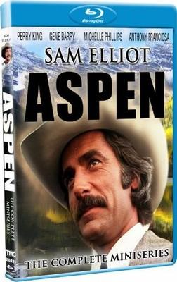 Aspen - kompletny mini-serial / Aspen - the complete mini-series