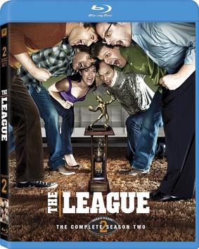 The League - sezon 2 / The League - season 2