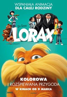 Lorax / Dr. Seuss' The Lorax