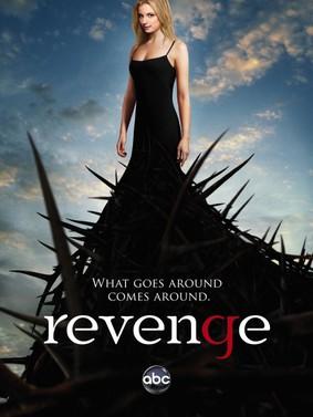 Zemsta - sezon 1 / Revenge - season 1