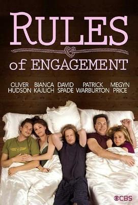 Sposób użycia - sezon 6 / Rules of Engagement - season 6