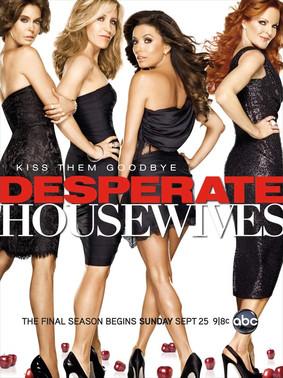 Gotowe na Wszystko - sezon 8 / Desperate Housewives - season 8