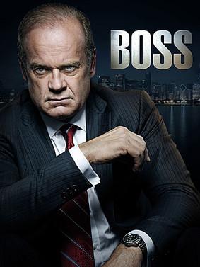 Boss - sezon 1 / Boss - season 1