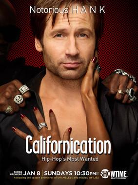 Californication - sezon 5 / Californication - season 5