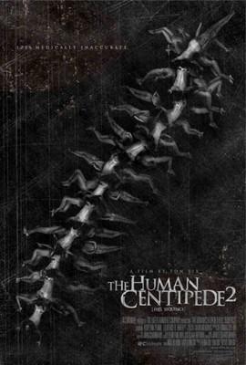Ludzka stonoga 2 / The Human Centipede II
