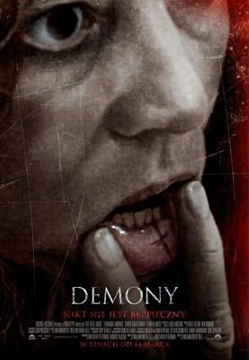 Demony / The Devil Inside