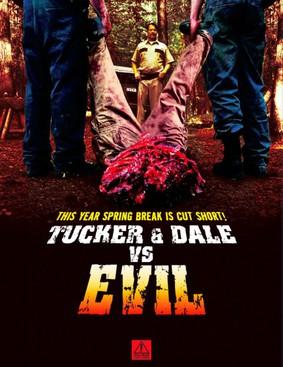 Porąbani / Tucker & Dale vs. Evil