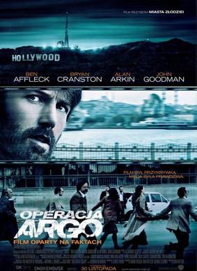 Operacja Argo / Argo
