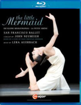 Auerbach: The Little Mermaid