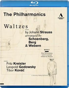 The Philharmonics Waltzes