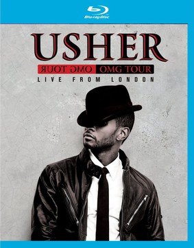 Usher: OMG Tour, Live From London
