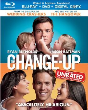 Zamiana Ciał / The Change-Up
