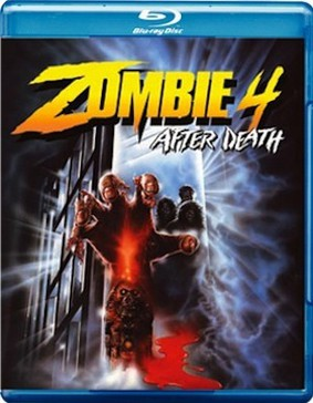 Zombie 4: After Death
