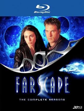 Farscape - kompletny serial / Farscape - the complete series