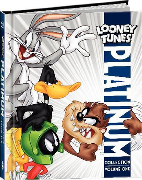 Looney Tunes: Volume One