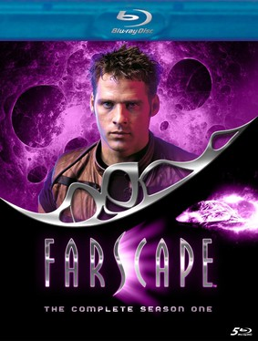 Farscape - sezon 1 / Farscape - season 1